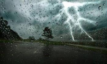 Επιδείνωση του καιρού από σήμερα Τρίτη έως και την Πέμπτη - Οδηγίες προστασίας από το Δήμο Βέροιας