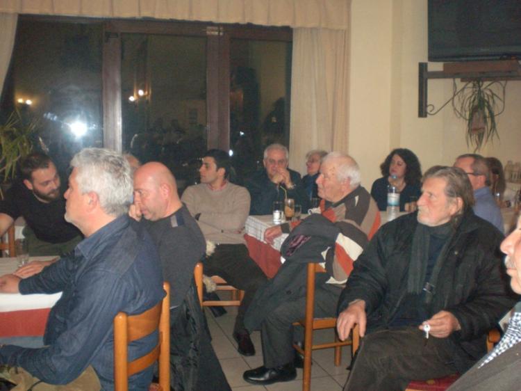 Μιχάλης Χαλκίδης : «Θα διεκδικήσουμε ό,τι δικαιούται ο Δήμος μας και θα τα πάρουμε»