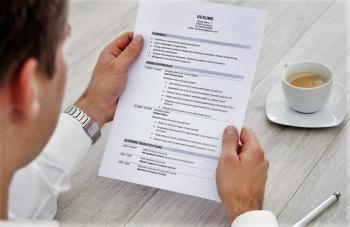 «Τεχνικές Πλοήγησης στην αγορά Εργασίας : Συνέντευξη επιλογής Προσωπικού», ομαδικό εργαστήριο συμβουλευτικής