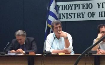 Ευρωπαίος επίτροπος Υγείας για Πολάκη : «Είναι ντροπή, αυτός ο τύπος δεν καταλαβαίνει τίποτα από υγεία, μηδέν!»
