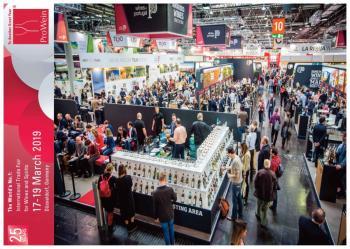 Κάλεσμα συμμετοχής στη Διεθνή Έκθεση οίνου και αλκοολούχων ποτών, PROWEIN 2019, από την Π.Ε. Ημαθίας