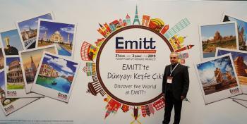 Ο Δήμος Βέροιας στην 23η Διεθνή Έκθεση Τουρισμού «EMITT» της Κωνσταντινούπολης