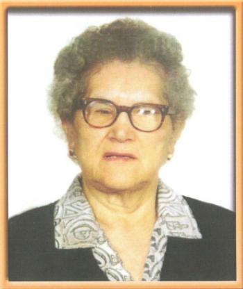 Σε ηλικία 90 ετών έφυγε από τη ζωή η ΕΛΕΝΗ ΜΑΡΚΟΥ ΚΟΥΡΟΥ