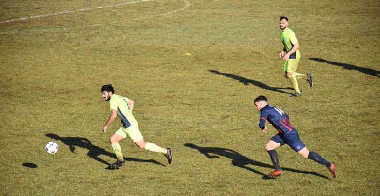 Άνετη νίκη της ΒΕΡΟΙΑΣ, 4-1 κέρδισε εκτός έδρας τον ΠΑΟΚΑλεξάνδρειας