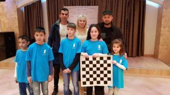 Θερμά συγχαρητήρια από το Δήμο Νάουσας στα παιδιά του 5ου Δημοτικού Σχολείου