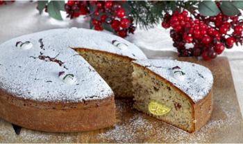 Ο πολιτιστικός σύλλογος «Ο Προμηθέας» κόβει την πρωτοχρονιάτικη πίτα
