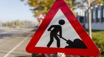 Κυκλοφοριακές ρυθμίσεις στη Δημοτική – Αγροτική Οδό Βέροιας -Κυδωνοχωρίου