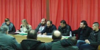 Εκλογές Αγροτικού Συλλόγου Ημαθίας για την ανάδειξη νέου ΔΣ, ελεγκτικής επιτροπής και αντιπροσώπων