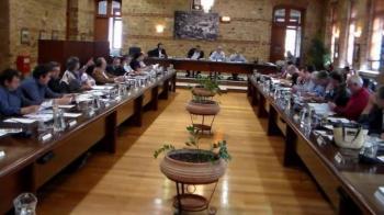 Με 67 θέματα ημερήσιας διάταξης συνεδριάζει την Τετάρτη το Δημοτικό Συμβούλιο Βέροιας