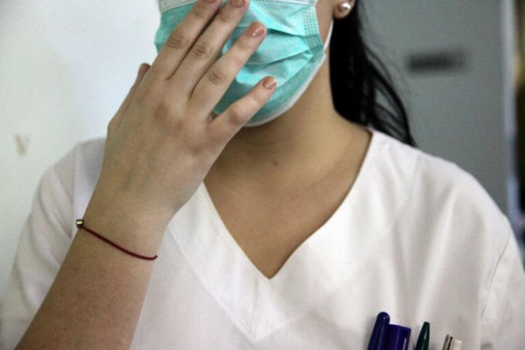 Με την εποχική γρίπη σε έξαρση, ανεμβολίαστοι παραμένουν ακόμη και γιατροί και νοσηλευτές!