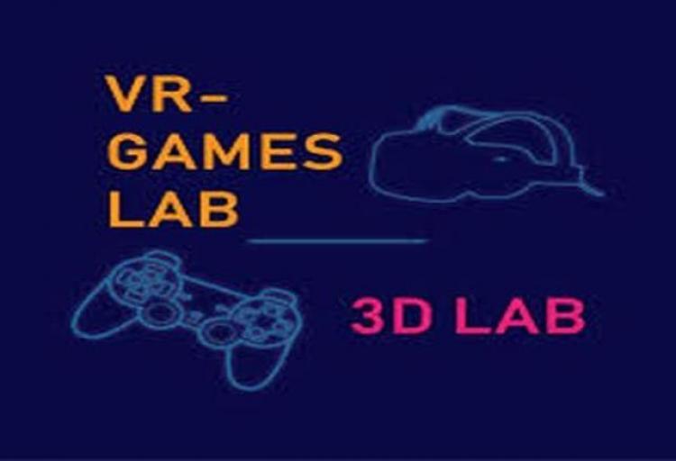 Καινοτόμα εκπαιδευτικά προγράμματα 3D-LAB και VR-GAMES-LAB του Πανεπιστημίου Μακεδονίας