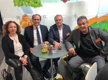 Απ. Βεσυρόπουλος : «Η Ημαθία μπορεί να κερδίσει τη μάχη της ανταγωνιστικότητας στον πρωτογενή τομέα»