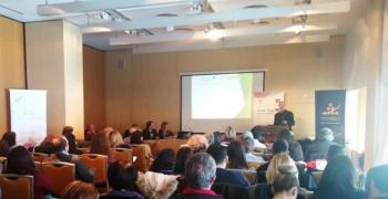 Ημερίδα ενημέρωσης και ευαισθητοποίησης της ΠΚΜ για τη διάδοση και στήριξη της κοινωνικής επιχειρηματικότητας