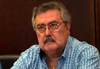 Αντ. Καγκελίδης : «Ο αγώνας κατά της κύρωσης της Συμφωνίας των Πρεσπών μόλις τώρα αρχίζει...»