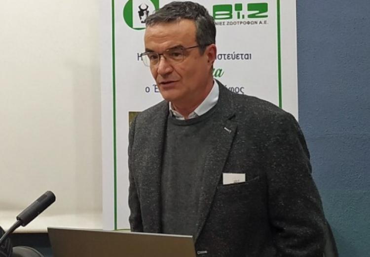 Η ΕΛΒΙΖ στην 11η ZOOTECHNIA : Πρακτικές λύσεις για τον Κτηνοτρόφο μέσα από την Έρευνα και την Καινοτομία