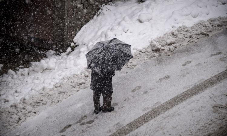 Επιδείνωση του καιρού από την Τετάρτη 13-2-2019 έως και την Πέμπτη 14-2-2019 - Οδηγίες προστασίας από το Δήμο Βέροιας
