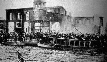Εκδηλώσεις Εθνικής Μνήμης της γενοκτονίας των Ελλήνων της Μικράς Ασίας από το Τουρκικό Κράτος στην ΠΕ Ημαθίας