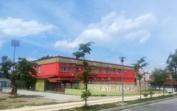 «Διαπαιδαγώγηση : θέτοντας τα όρια», εκδήλωση στο 4ο Δημοτικό Σχολείο Βέροιας