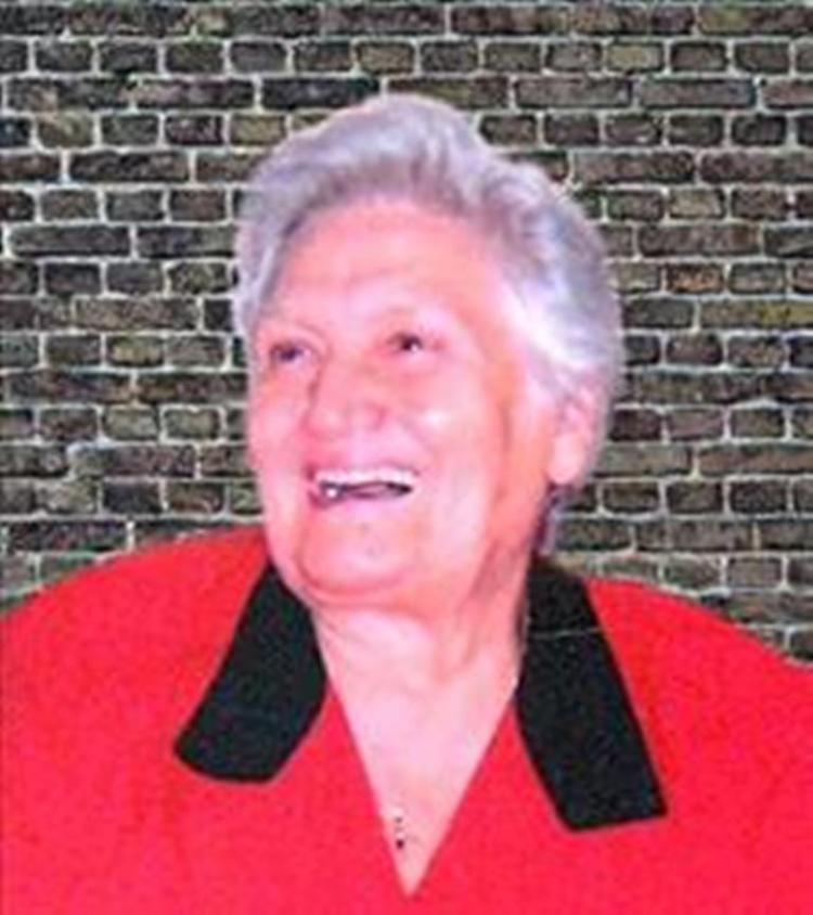 Σε ηλικία 81 ετών έφυγε από τη ζωή η ΕΥΘΥΜΙΑ ΓΙΑΝΝΟΥΛΗ (ΣΠΥΡΟΥ)