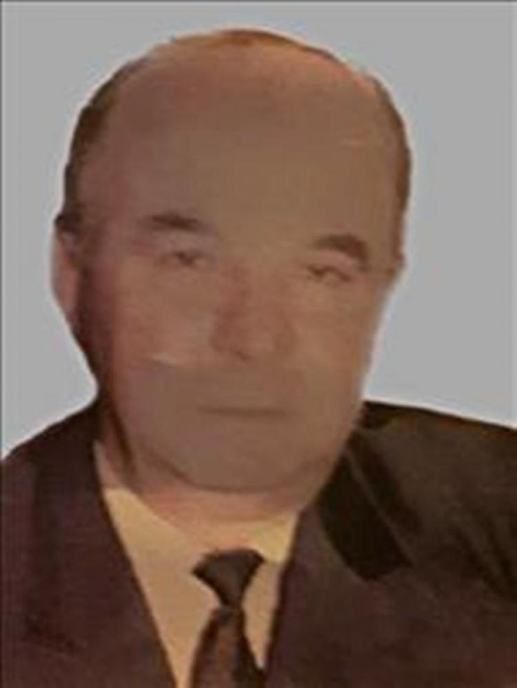 Σε ηλικία 86 ετών έφυγε από τη ζωή ο ΒΑΣΙΛΕΙΟΣ Σ. ΚΑΡΑΤΣΙΩΛΗΣ