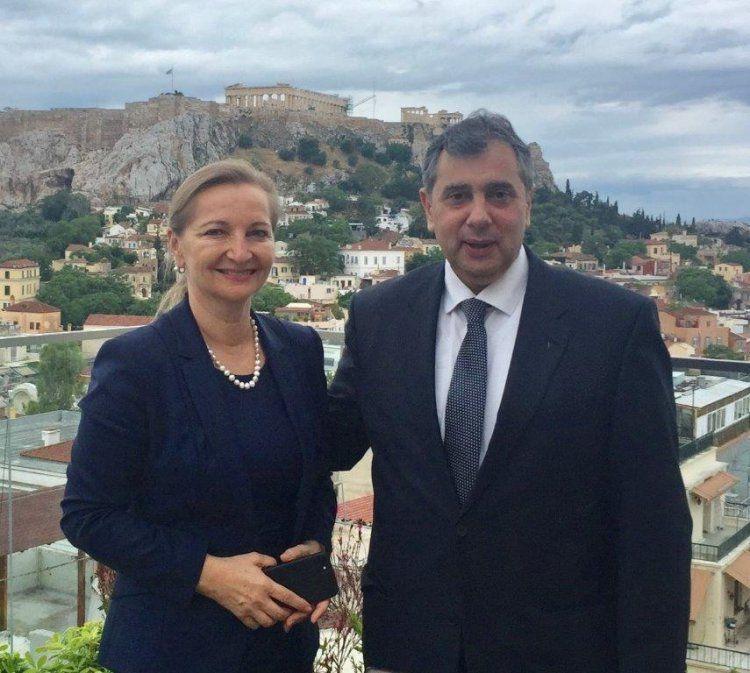 ΕΣΕΕ : «Και οι Μικρομεσαίοι ζητούν ένα εναλλακτικό σενάριο για το μέλλον της Ευρώπης»