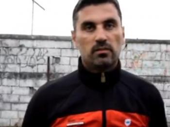 Δήλωση του Στ.Κωστογλίδη, προπονητής Νίκης Αγκαθιάς, μετά τον αγώνα με τον Μακεδονικό