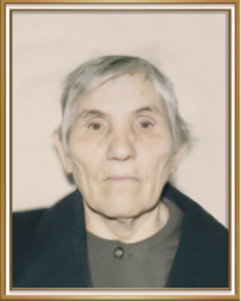 Σε ηλικία 87 ετών έφυγε από τη ζωή η ΑΝΑΣΤΑΣΙΑ ΑΘΑΝ. ΝΕΣΤΟΡΑ