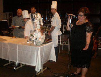Με εξαιρετική επιτυχία η βραδιά γευσιγνωσίας που διοργάνωσε το ΚΕΜΑΕΔ για την ενίσχυση της Μέριμνας