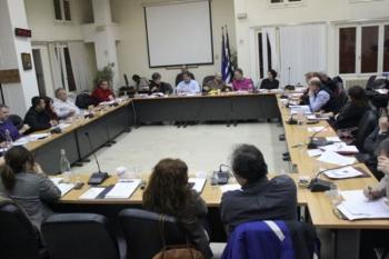 Με 31 θέματα ημερήσιας διάταξης συνεδριάζει τη Δευτέρα το Δημοτικό Συμβούλιο Νάουσας
