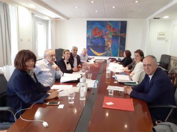 Συνάντηση στο υπουργείο Εσωτερικών για την επίλυση των εκκρεμών ζητημάτων μεταφοράς των μαθητών στην Ημαθία