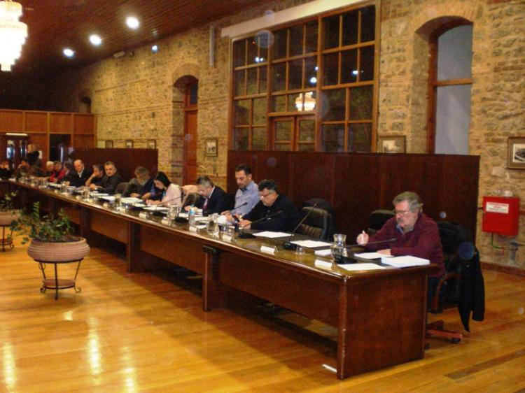 Ο απόηχος της συνεδρίασης του Δημοτικού Συμβουλίου Βέροιας