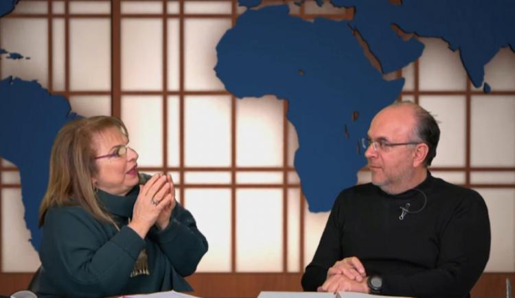 Χαρούλα Ουσουλτζόγλου-Γεωργιάδη, αποκλειστικό : «Πρέπει να ξεφύγουμε από τη γκρίνια και τη μιζέρια»