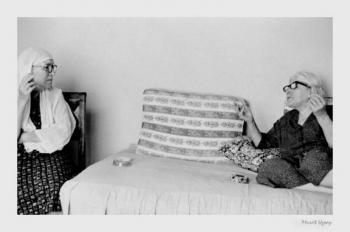 Μικρασιατικά αφηγήματα - του Κοτζαερίδη Γιώργου