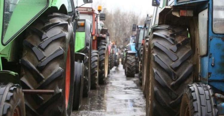 Πανελ/δική Επιτροπή Μπλόκων : «Η κυβέρνηση δεν δέχτηκε να ικανοποιήσει ούτε ένα από τα δίκαια αιτήματα των αγροτών»