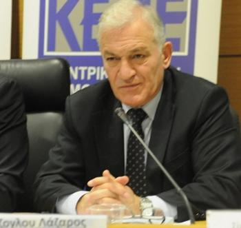 Παρεμβάσεις της ΠΕΔΚΜ στον τομέα του πολιτισμού και του αθλητισμού παρουσίασε ο πρόεδρος στο θεματικό συνέδριο της ΚΕΔΕ