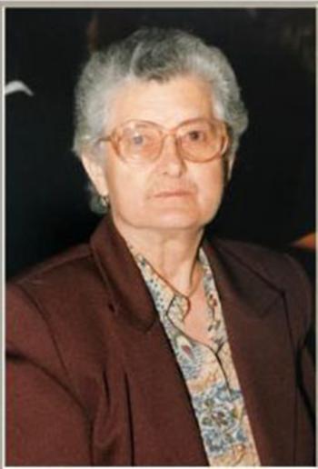 Σε ηλικία 85 ετών έφυγε από τη ζωή η ΕΥΘΥΜΙΑ ΜΠΑΡΤΖΩΚΑ
