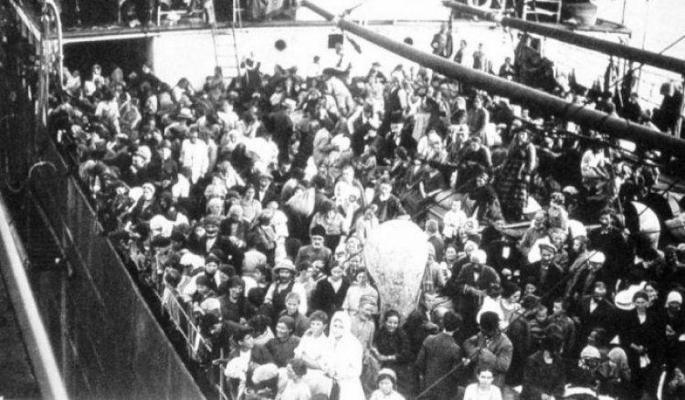 14 Σεπτεμβρίου 1922. Ημέρα Μνήμης της Γενοκτονίας των Ελλήνων της Μικράς Ασίας