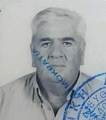 Σε ηλικία 75 ετών έφυγε από τη ζωή ο ΓΕΩΡΓΙΟΣ Δ. ΝΟΙΔΗΣ
