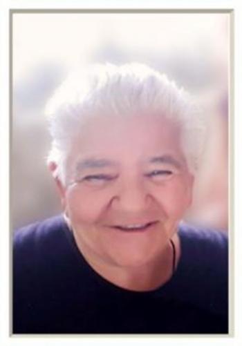Σε ηλικία 84 ετών έφυγε από τη ζωή η ΜΑΡΙΑ ΟΡΦΑΝΙΔΟΥ