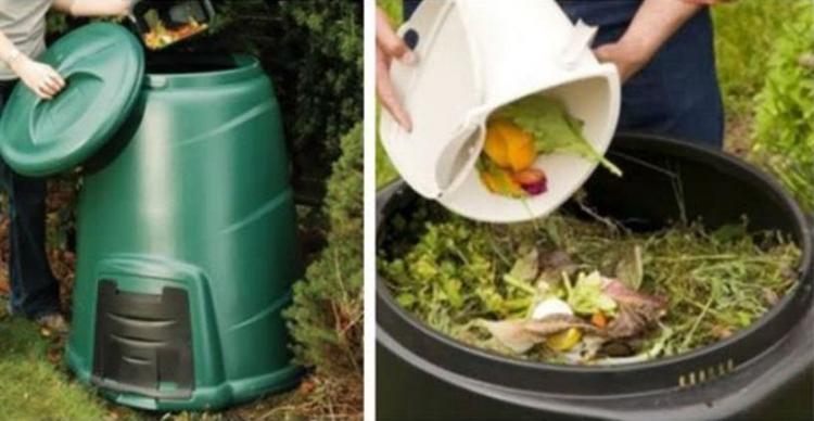 Πρόγραμμα συλλογής βιοαποβλήτων και οικιακής κομποστοποίησης θα υλοποιήσει ο Δήμος Βέροιας