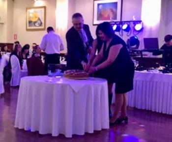 Τυχεροί οι γιατροί στο πάρτι των υγειονομικών της Ημαθίας