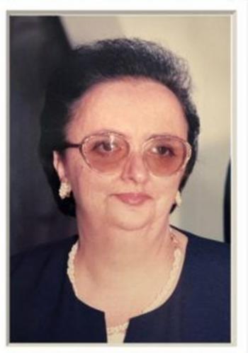 Σε ηλικία 74 ετών έφυγε από τη ζωή η ΕΙΡΗΝΗ ΚΙΤΣΟΥ