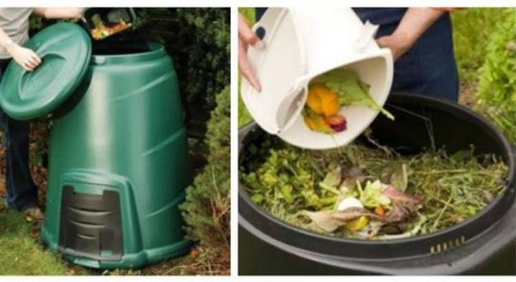 Πρόγραμμα συλλογής βιοαποβλήτων και οικιακής κομποστοποίησης υλοποιεί ο Δήμος Βέροιας