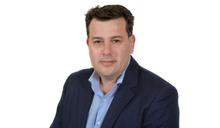 Κ. Ναλμπάντης : «Επικίνδυνα διχαστικός μέσα στον πανικό του ο κ. Γκυρίνης»
