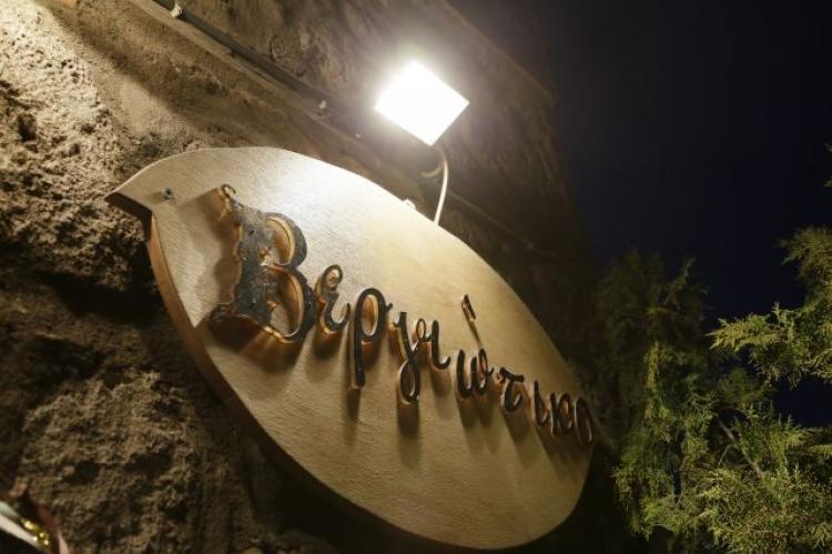 Στα καλύτερα εστιατόρια για κρέας της Ελλάδας το «Βεργιώτικο»!