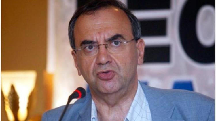 Περιοδεία στην Ημαθία θα πραγματοποιήσει το στέλεχος της «Λαϊκής Ενότητας» Δημήτρης Στρατούλης