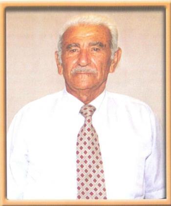 Σε ηλικία 92 ετών έφυγε από τη ζωή ο ΧΑΡΑΛΑΜΠΟΣ ΙΟΡΔ. ΑΘΑΝΑΣΙΑΔΗΣ