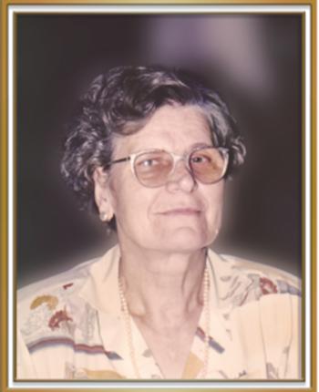 Σε ηλικία 88 ετών έφυγε από τη ζωή η ΧΡΥΣΟΥΛΑ ΔΗΜ. ΤΖΙΑΤΖΙΑΡΗ