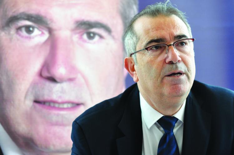 Π. Παυλίδης : «Ναυαρχίδα στην οικονομική ανάκαμψη της περιοχής ο Τουρισμός»