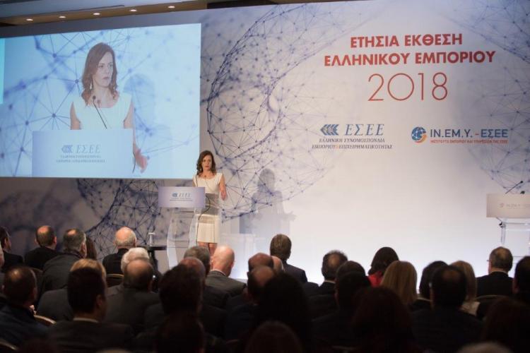 ΕΣΕΕ : «Η πορεία προς την κανονικότητα περνάει μέσα από την ενίσχυση των μικρομεσαίων επιχειρήσεων»